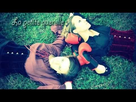 Suite pour Traverso et Clavecin: 1-Castellojos - YouTube