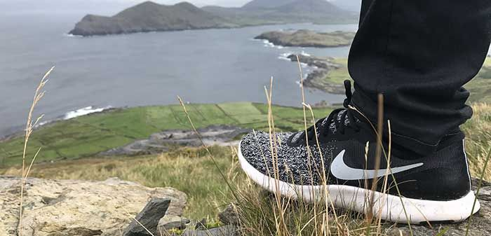 The 5 Best Nike Hiking Shoes Top Choice For 2020 Sportsly In 2020 Hiking Shoes Hiking Boots Leather Hiking Boots