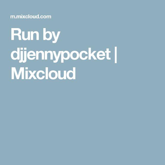 Run by djjennypocket | Mixcloud
