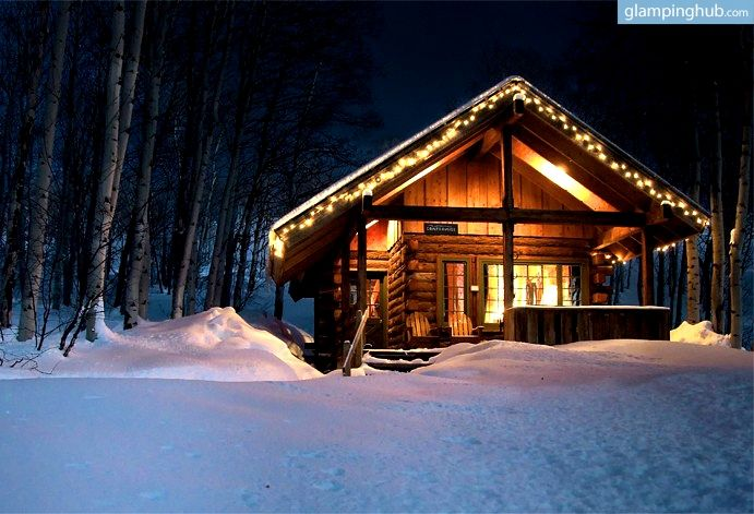 24 best fab cabins images on pinterest home ideas homes for Winter cabin rentals colorado