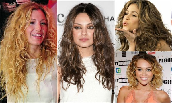 DIY: Beach Waves hairstyle - http://bit.ly/1Qq5kWM