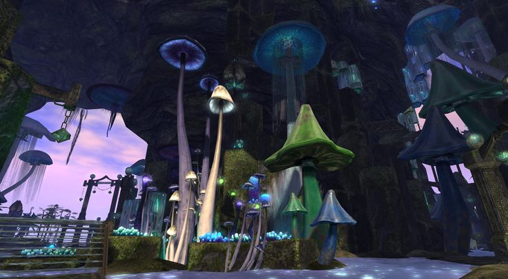 https://flic.kr/p/G4g5sJ | Fantasy Faire 2016 - Otherworld 7 | The Otherworld sim was sponsored by Cerridwen's Cauldron.