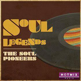 speedyfiles: Soul Legends (The Soul Pioneers) Various artists