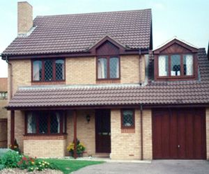 Dormer extension over garage conservatories and orangery for Garage extension designs