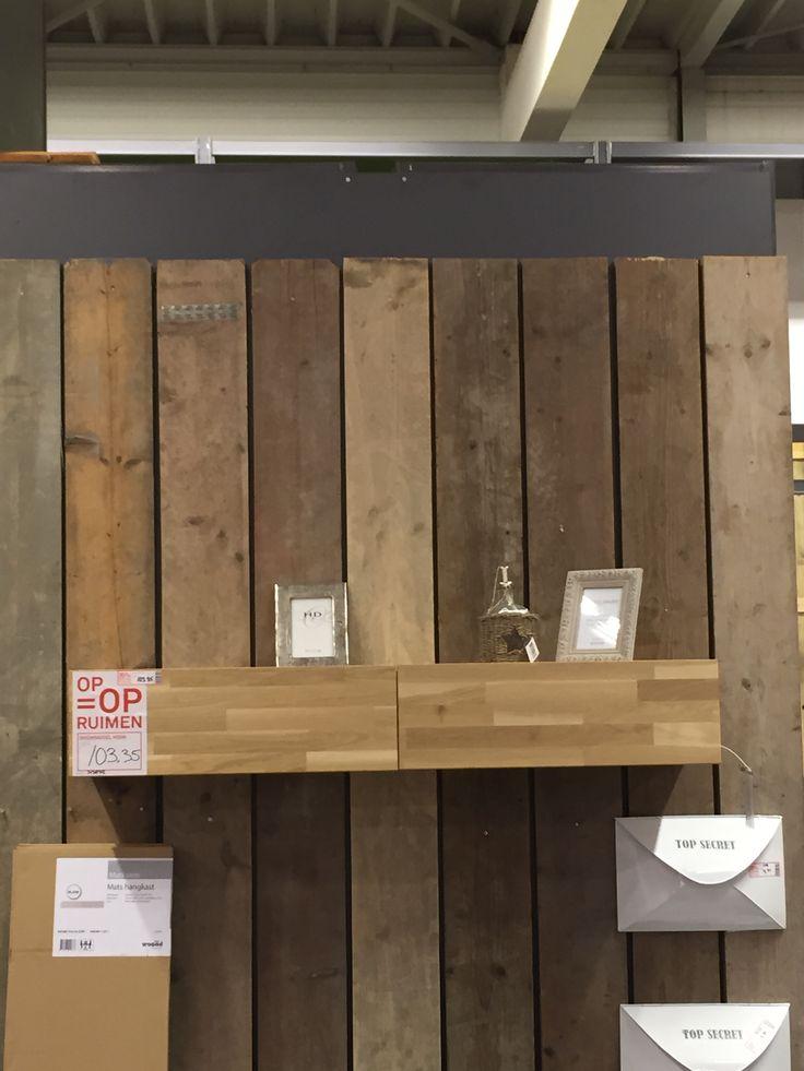 1000+ ideeën over Muur Achter Bed op Pinterest - Houten paneel muren ...