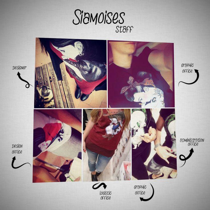 Anche il nostro STAFF si diverte con il #contestsiamoises!!  Vi stiamo aspettando! Scattate la foto nella vostra città anche senza la nostra maglia..e provate a vincerla!!!!  http://bit.ly/siamoisescontest14