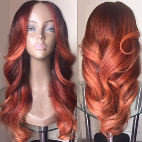 GET $50 NOW | Join RoseGal: Get YOUR $50 NOW!https://m.rosegal.com/synthetic-wigs/long-middle-parting-colormix-wavy-1233627.html?seid=44pov3cnbo2fije9dgn0iukko2rg1233627