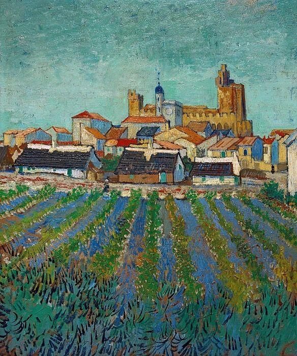 Vincent Van Gogh Vincent Van Gogh In 2019 Van Gogh Vincent