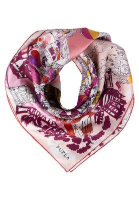 bestil Furla Tørklæde / Halstørklæder - arancio til kr 999,00 (07-10-16). Køb hos Zalando og få gratis levering.