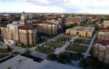 Texas Tech University | Best College | US News