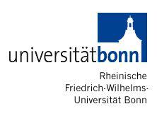 DSH German Language Proficiency Test for the Admission to Higher Education — Universität Bonn