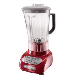 @ Esther. For the registry. They say its the bestbKitchenAid Blender