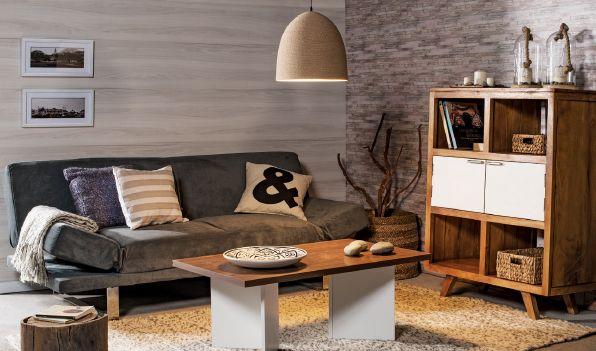 Combina estilo e iluminación en tu hogar. #Hogar #Espacios #Iluminación #Lámparas #EasyTienda #TiendaEasy www.easy.cl/easy/