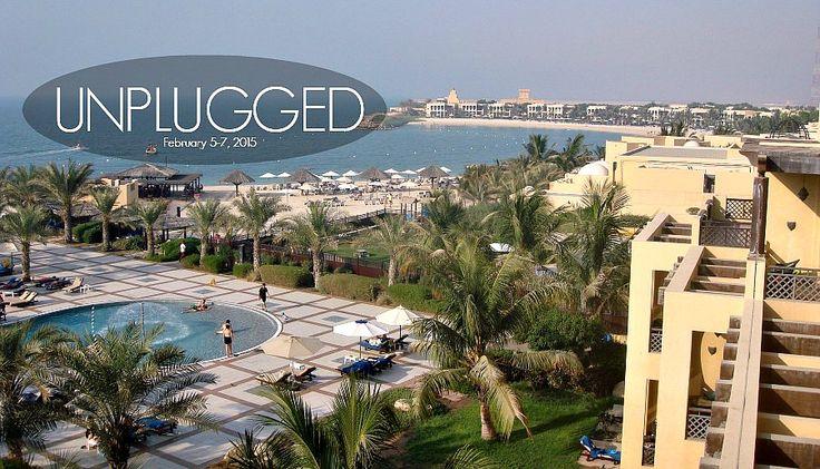 Unplugged - Weekend Wellness Retreat in Ras Al Khaimah with Andrea Balázs   Holistic Food Coach & Yoga Teacher - www.andreabalazs.com #yoga #wellness #retreat #uae #rak #yogaretreat #unplugged