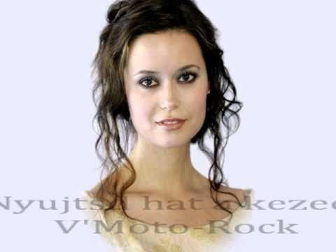 V'Moto-Rock Nyújtsd Hát A Kezed