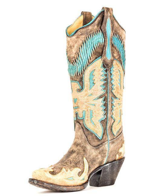 17 best ideas about turquoise cowboy boots on