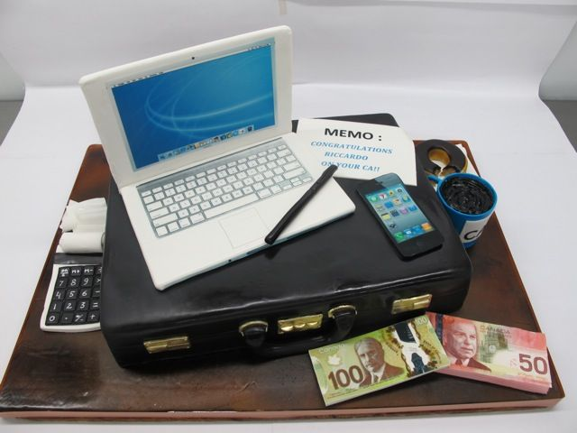 15 Best Images About Laptop Torte On Pinterest Computer