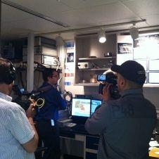 "Airing this Weekend: MTV Documents a ""True Life"" Journey at NASA Langley | NASA"