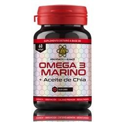 OMEGA 3 CAPSULAS SOFT GEL  http://articulo.mercadolibre.com.ar/MLA-639112207-omega-3-softgel-aceite-de-pescado-mas-aceite-de-chia-reino-_JM#eshop_REINODELAMIELTUCUMAN