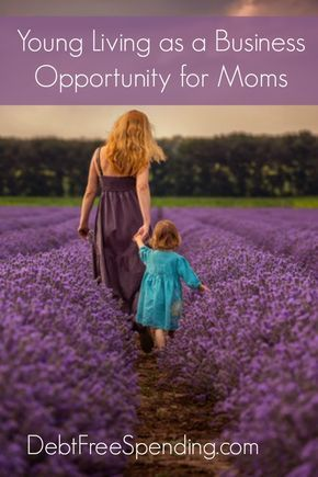 Young Living Business Opportunity: Learn how you can earn a great income with Young Living.
