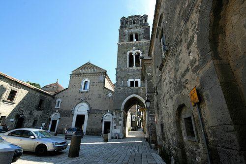 Caserta Vecchia (CE)