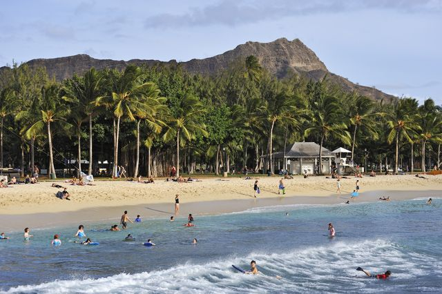 What You Need to Know About Hawaii's Beaches