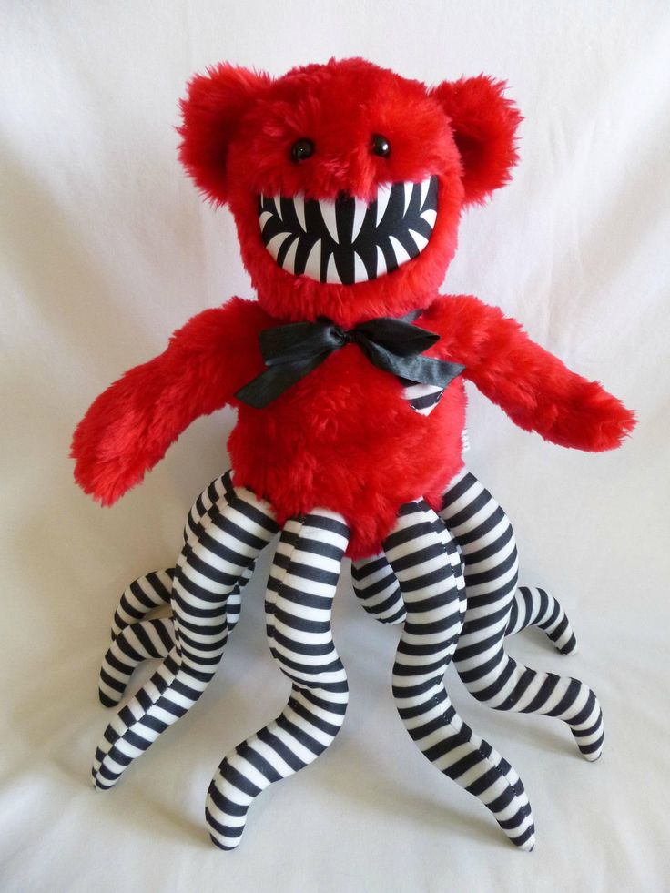 A Fabulous New Plush Toy Monster Company Is Created! | Raving Toy Maniac