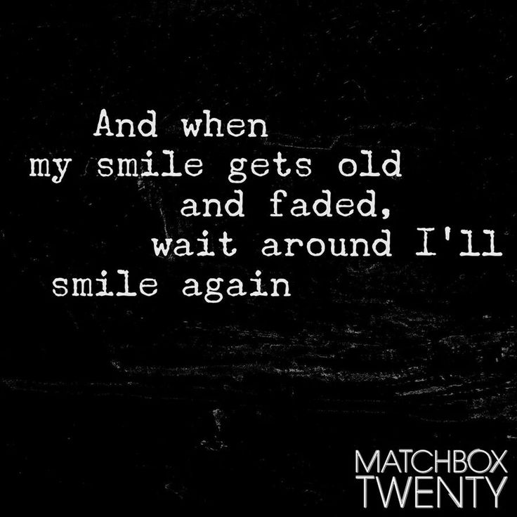 Bent Matchbox Twenty