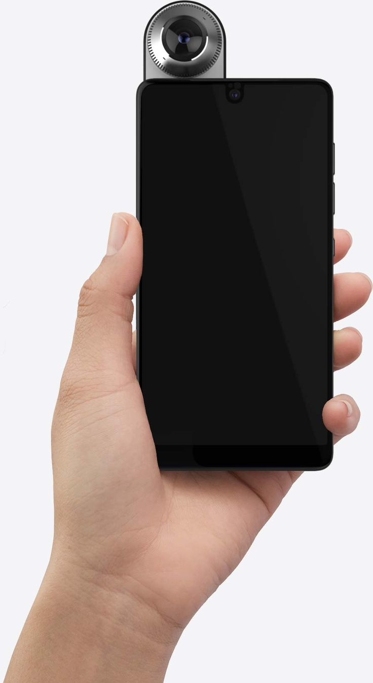Welcome to Essential. Our Phone and accessories feature edge-to-edge full display, the world's smallest 360°personal camera and titanium enclosure ensures your phone doesn't scratch, dent or bend.