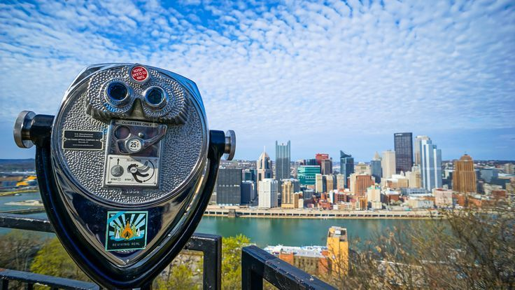 Mount Washington - Pittsburgh