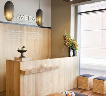aveda salon images | Mary Ann Weeks at the Aveda Lifestyle Salon and Spa