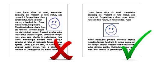 Guideline for ebook formatting