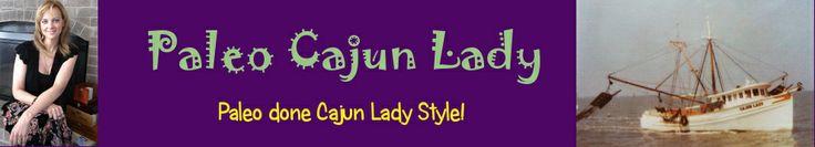 AIP Paleo Recipes   Paleo Cajun Lady