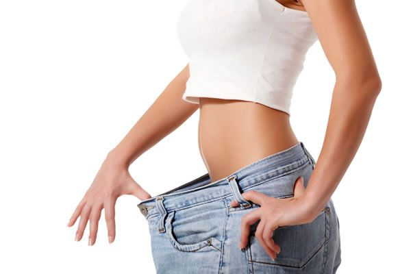 Main Phases of the LA Weight Loss System