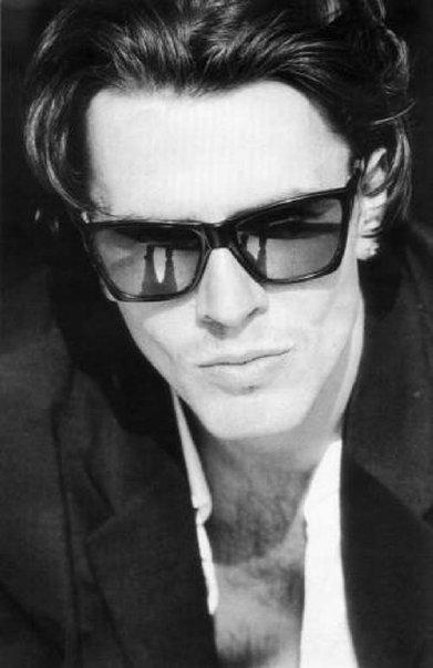 John Taylor---Everyone knows I've always been a Simon kinda girl, however, one cannot deny this jaw or his awesome bass playing.