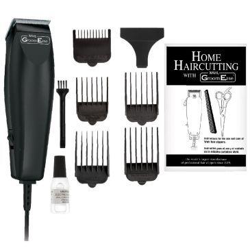 [Ricardão] Máquina de Cortar cabelo Wahl Groom Ease R$ 39,90