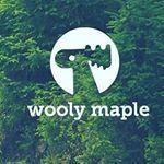 r-anne-dom: Saturday Spotlight: Wooly Maple