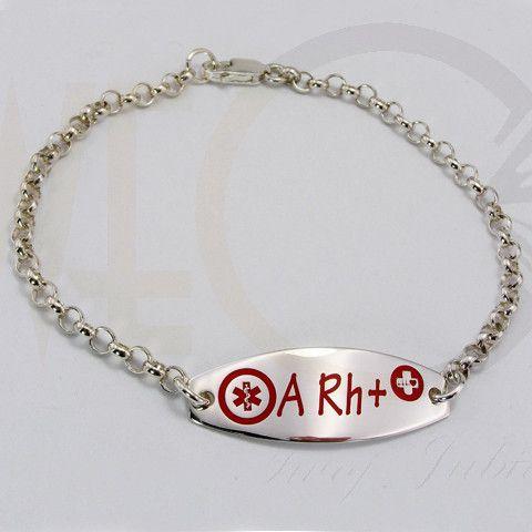 Bransoletka srebrna / Silver brancelet / 165 PLN #jewellery #jewelry #necklace #silver #bizuteria #bransoletka #srebro