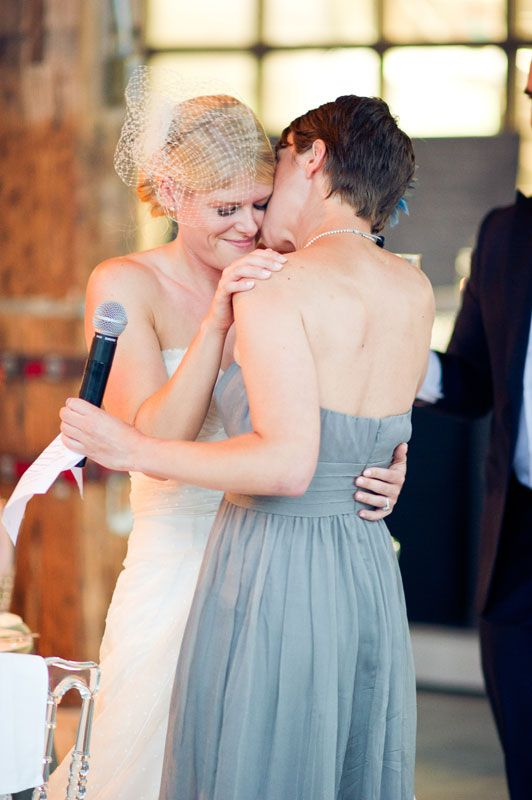 Steam Whistle Brewery Wedding, by Tara McMullen Photography