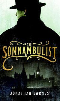 8 best reads images on pinterest black white parties book clubs the somnambulist fandeluxe Images