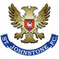 FC St Johnstone Perth Logo. Get this logo in Vector format from http://logovectors.net/fc-st-johnstone-perth/