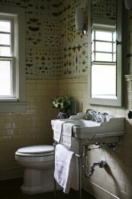 more ideas the steampunk home more bathrooms