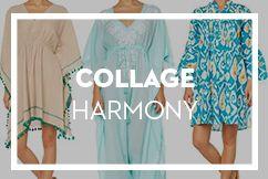 Collage Harmony.