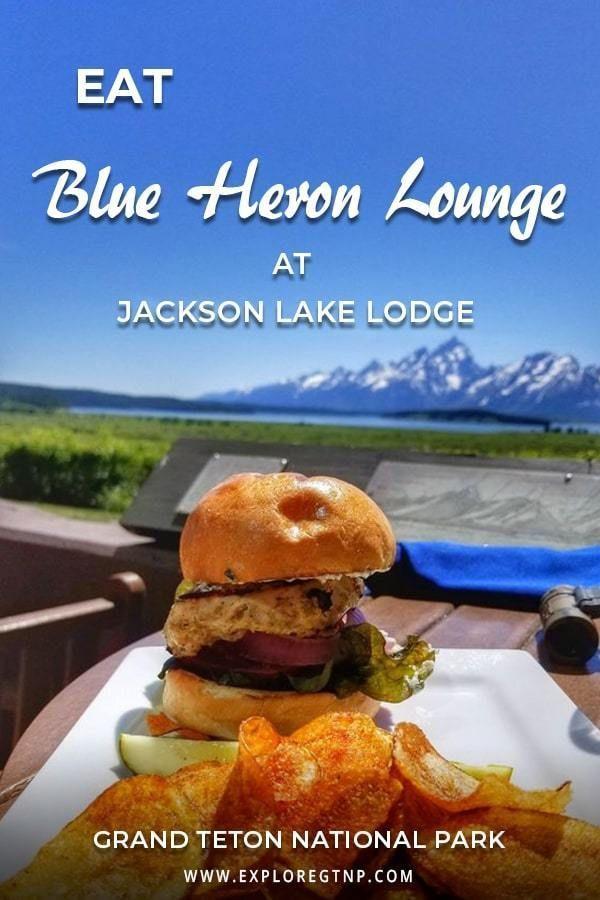 Jackson Lake Lodge Restaurants Explore Gtnp Lake Lodge Grand Teton National Park Jackson