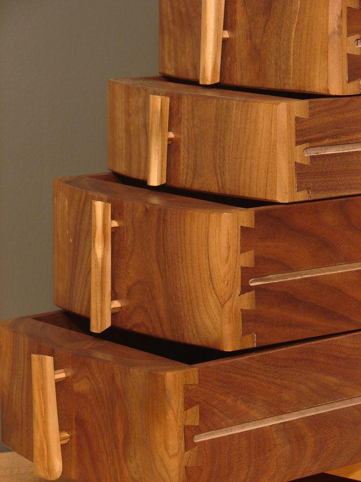Splintered Studio uses local NC wood