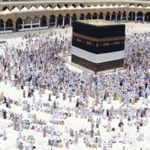 how to perform hajj step by step