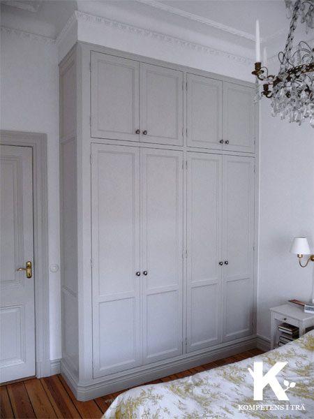 Klassisk garderob