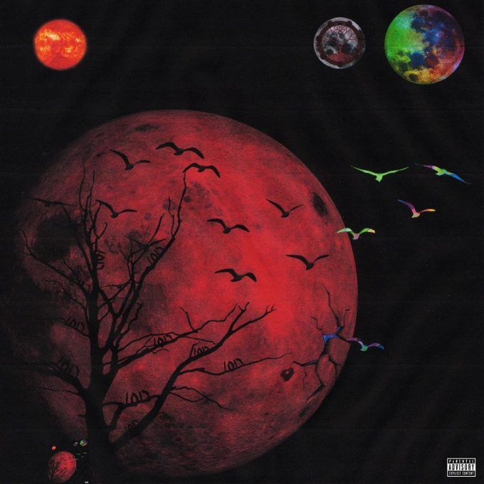 As promised, Lil Uzi Vert and Gucci Mane give fans their new mixtape '1017 Vs. The World'. Featuring 7 new songs and production by Zaytoven, Manny Fresh, The Honorable C.N.O.T.E., DP Be…