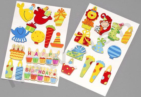 Ξύλινα παιδικά διακοσμητικά! Υλικά για μπομπονιέρες! | bombonieres.com.gr