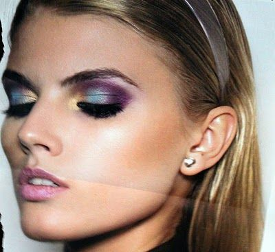 Love the colors: Candy Color, Color Combos, Makeup, Gems Stones, Michael Kors, Glossy Lips, Eyes Shadows, Color Stories,  Lips Rouge
